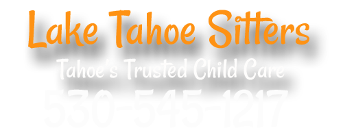 Lake Tahoe Sitters